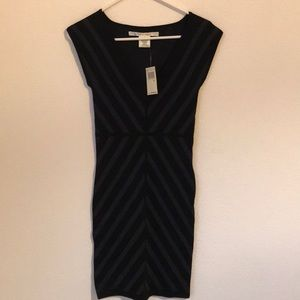 NWT max studio body con dress